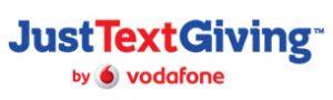 JustTextGiving logo