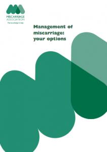 management-leaflet
