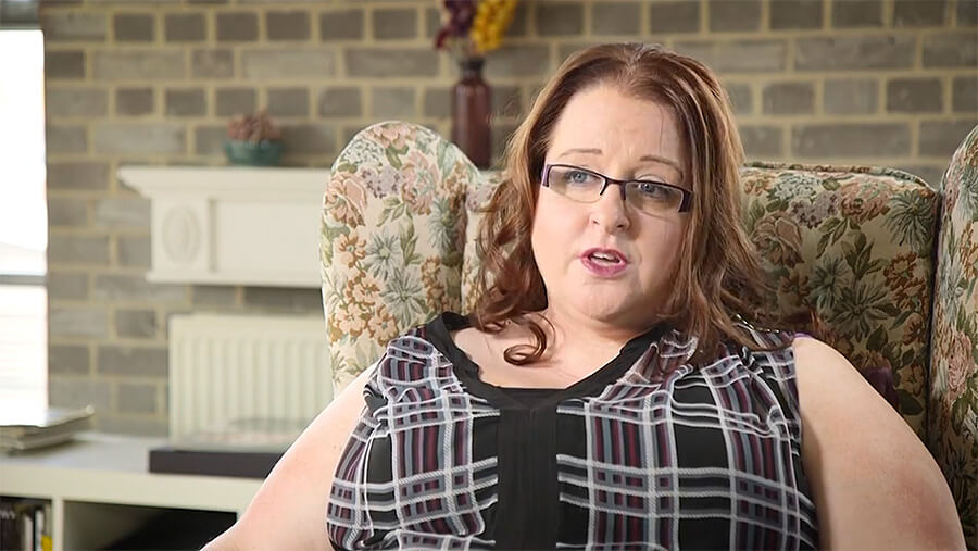 The midwife's advice video